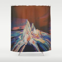 ASOCTT Shower Curtain