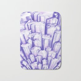 ROCKS Bath Mat