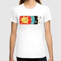 emoji T-shirts featuring Target & emoji by Archerylife