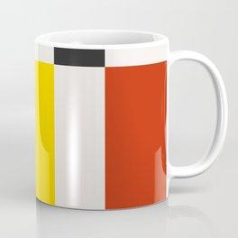 Mid Century Modern Vintage 21 Coffee Mug
