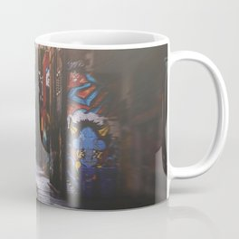 Gold Valley Coffee Mug