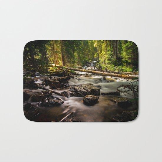 Nature's Creek  Bath Mat
