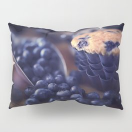 Muffin Mania Pillow Sham