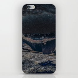 Remarkable Rocks iPhone Skin