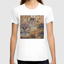 Leopard Dynasty T-shirt