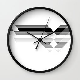 Germany world cup 2018 Wall Clock