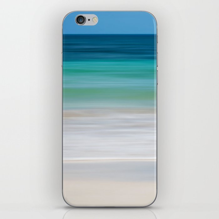 SEA ESCAPE iPhone Skin