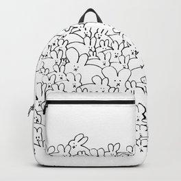 Pile of Buns Part Deux Backpack
