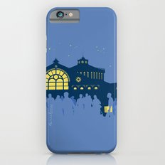 Sant Antoni, Barcelona Slim Case iPhone 6s