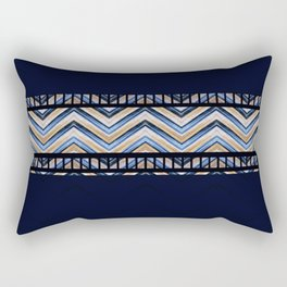 Arabian night. Rectangular Pillow