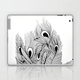 Peacock I Laptop & iPad Skin
