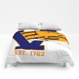Fighting Ocelots! Comforters