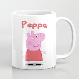 Peppa Coffee Mug