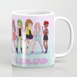 Support your local girl gang Coffee Mug