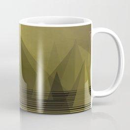 Smokey Mountain Tops Coffee Mug