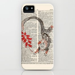 Unfettered Possibility iPhone Case