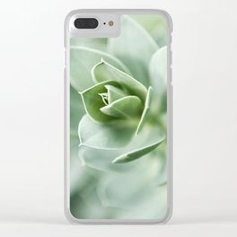 Standout Clear iPhone Case