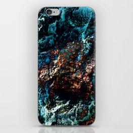 A Sudden Freeze iPhone Skin