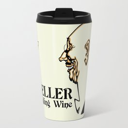 Mueller sparkling wine Travel Mug