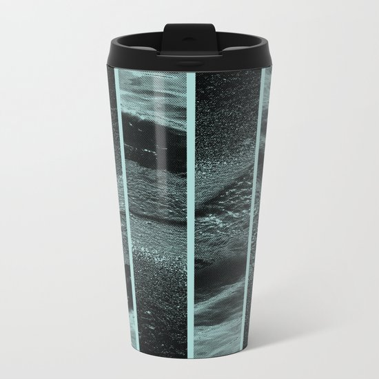 Unshore Metal Travel Mug