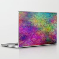 christ Laptop & iPad Skins featuring Christ by RingWaveArt