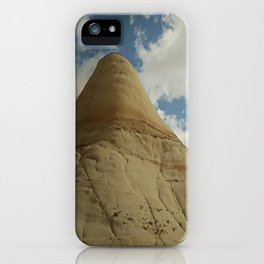 In the Badlands iPhone Case