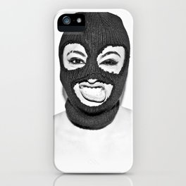 211 by Andrew iPhone Case