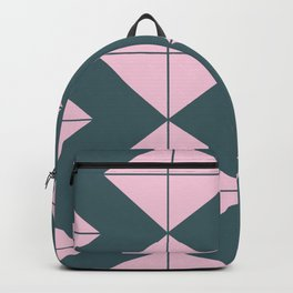 Perfect Imperfection 4 #winter #season #colors Backpack