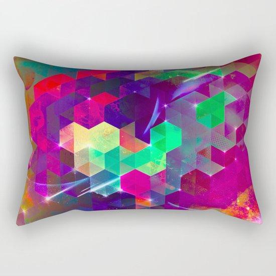 zylyryzd zky Rectangular Pillow