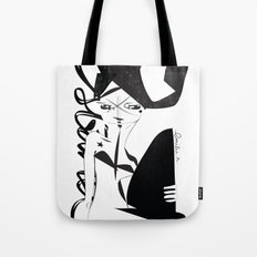 Stand 2 - Emilie r. Tote Bag