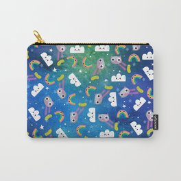 Lazer Cat Carry All Carry-All Pouch