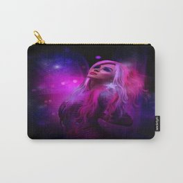 Jem and the Hologram Carry-All Pouch