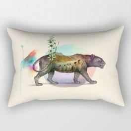 Panthera onca Rectangular Pillow