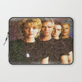 More than just a team Laptop Sleeve