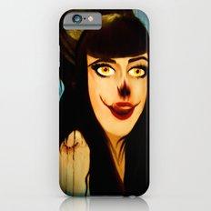 Mrs. iPhone 6s Slim Case