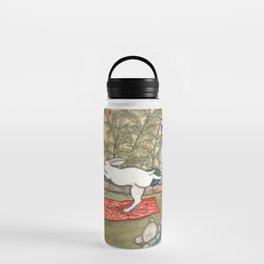 Yoga Bunny Water Bottle