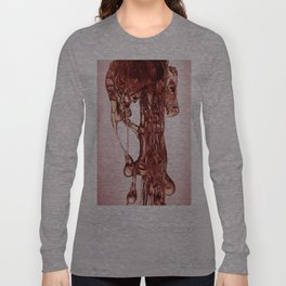 Tree Sap Long Sleeve T-shirt