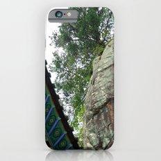 Temple Sasung 2 Slim Case iPhone 6s