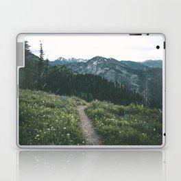 Happy Trails III Laptop & iPad Skin