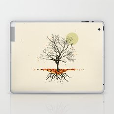 the Fall Laptop & iPad Skin