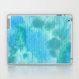 crystal clear Laptop & iPad Skin