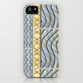Currency II iPhone Case