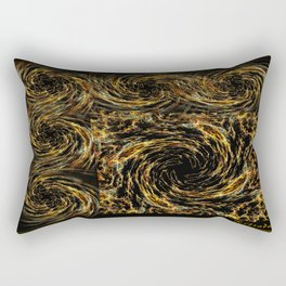 Swirlylicious dream Rectangular Pillow