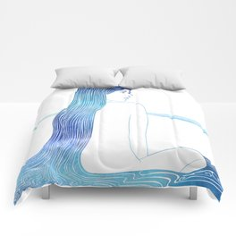 Ione Comforters