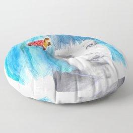 """""""Leon – II"""" Floor Pillow"""