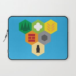 Trade for Wood? Laptop Sleeve