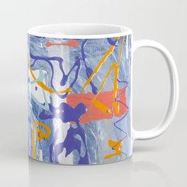 Shamanic Painting 01 Coffee Mug
