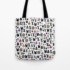 A.A.W.W. Tote Bag