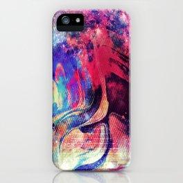 glowy iPhone Case