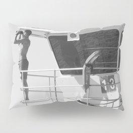 Tower 13 Pillow Sham
